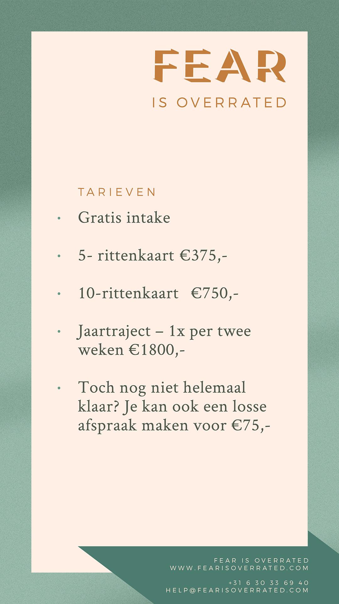 FIO_tarieven
